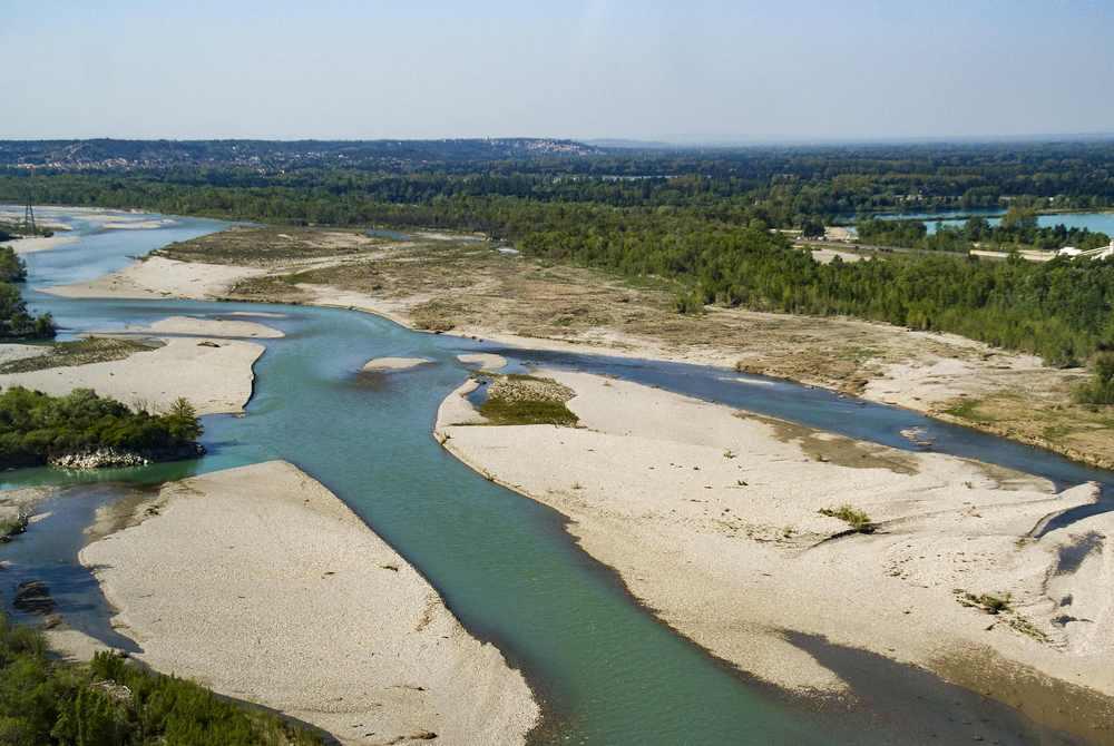 Eaux, rivières et milieux aquatiques